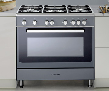 The official Kenwood Cookers UK Website | on