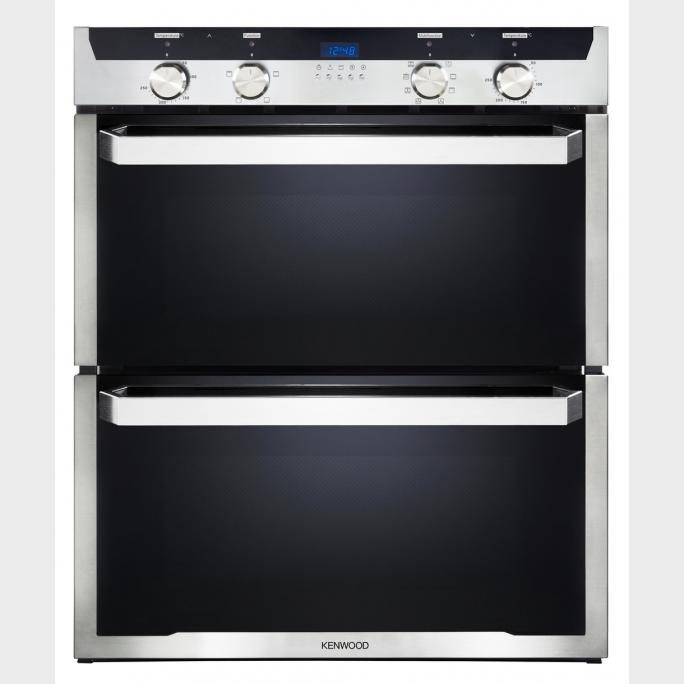 KD1701SS-1 Electric Built-Under Oven Stainless Steel | The ... on